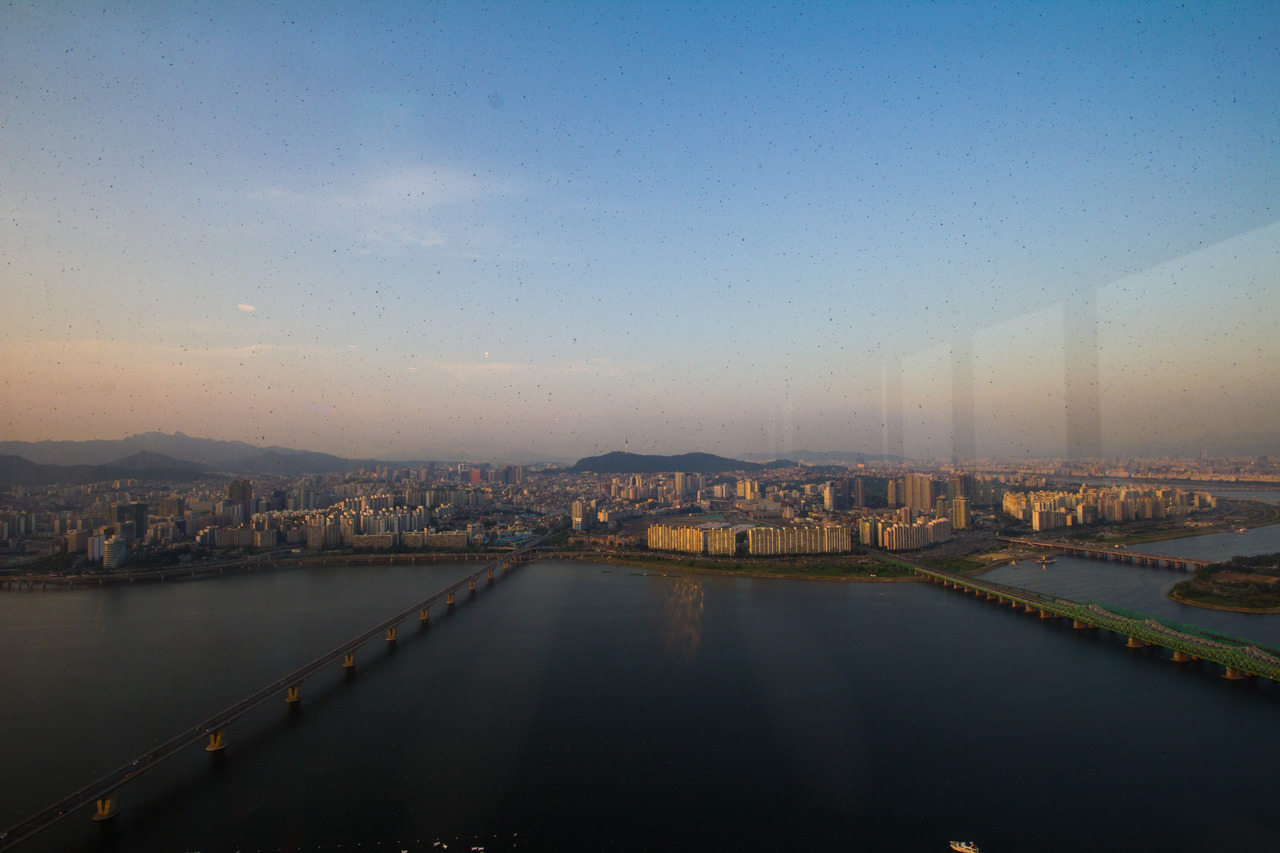 The Han River