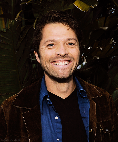 Misha Collins attends An Evening with Maria Bello Benefiting We Advance Charity, June 9, 2012.