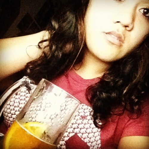 Drinking alone. 🍺 #bluemoon #foreveralone #beer #drinking (Taken with Instagram)