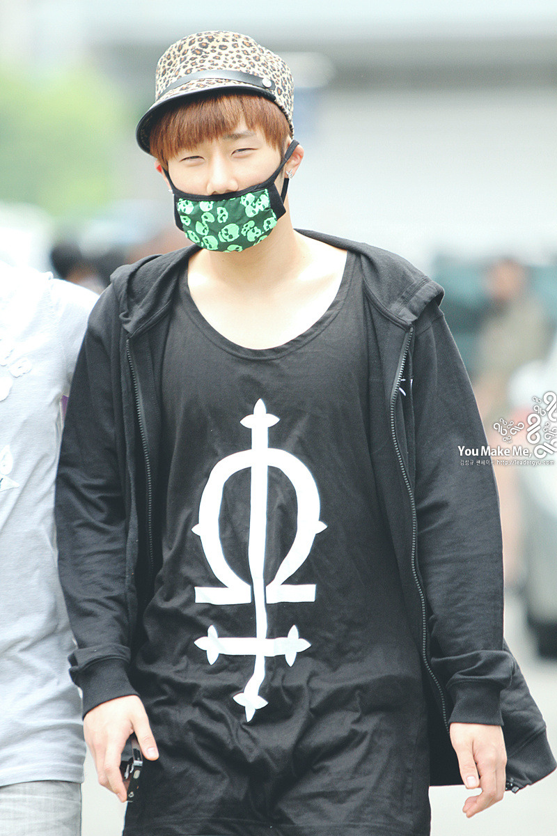 120615 Music Bank | do not edit