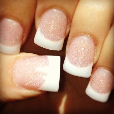 New color;). #nails (Taken with Instagram)