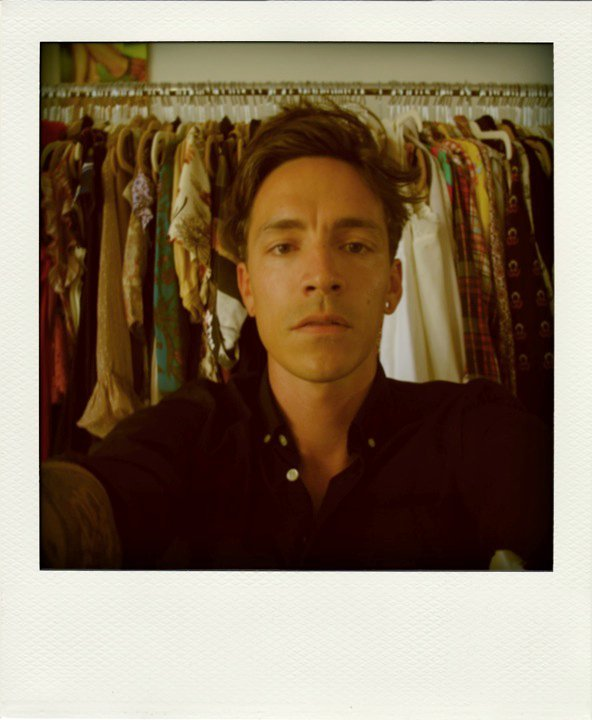 keepme:  jirehd:  Brandon Boyd on that secret Pharrell aging steez he just keeps looking better as he ages wow  Bb Boyd. LuvU4evs