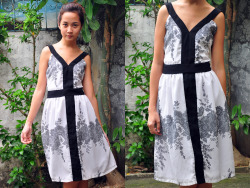 BRAND NEW (not ukay) Folded and Hung Dress | P300 AVAILABLE.  To order, copy item code (WD42P300) and send order form here.