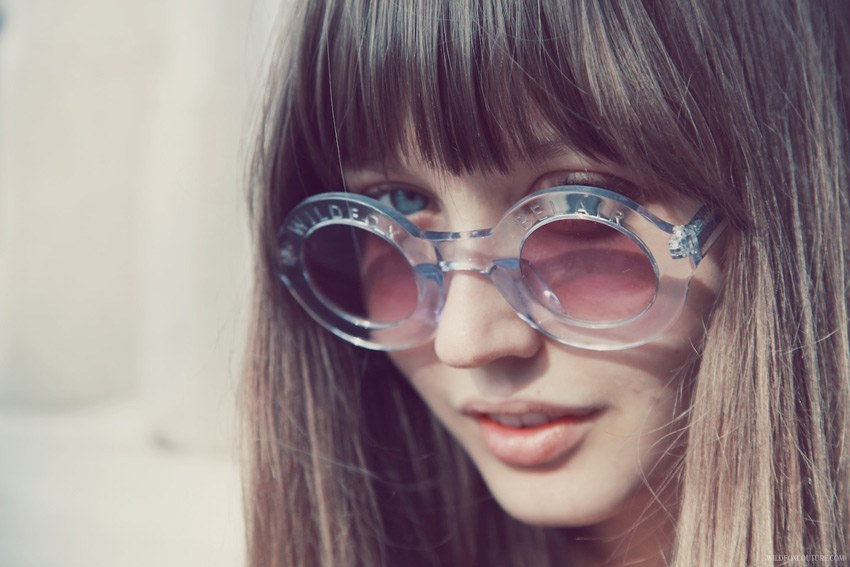 the new Wildfox Sun Summer 2012 collection.