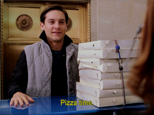 uhgly:  all the time is pizza time