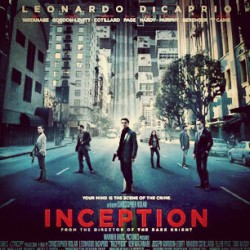 Best. Movie. Ever. (and they are making a sequel!!!) #dreams #inception #actor #ellenpaige #fun #mal #train #kick #action #movies #newrelease #bestmovie #award #amazing #coverart #enception #sleep #future #world #train (Taken with Instagram)