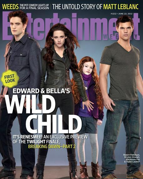 cover photo Entertainment Weekly (2)