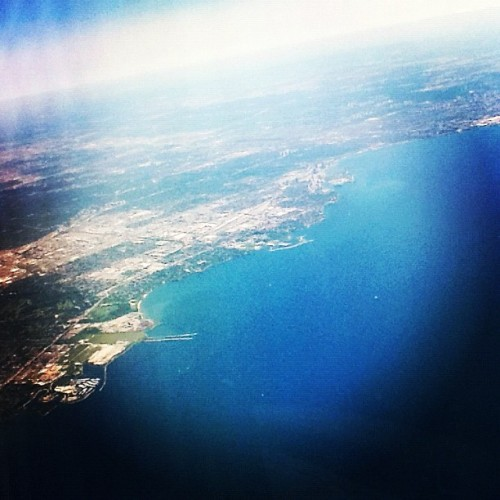 Hello Land. (Taken with Instagram)