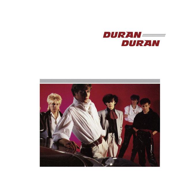 Released on this day in 1981: Duran Duran's self-titled debut.