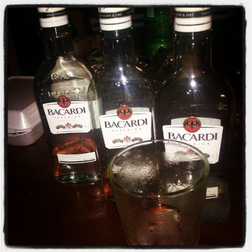 #BacarTea (Taken with Instagram)