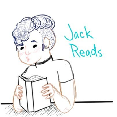 Jack Monet - Jack reads 50 shades of grey