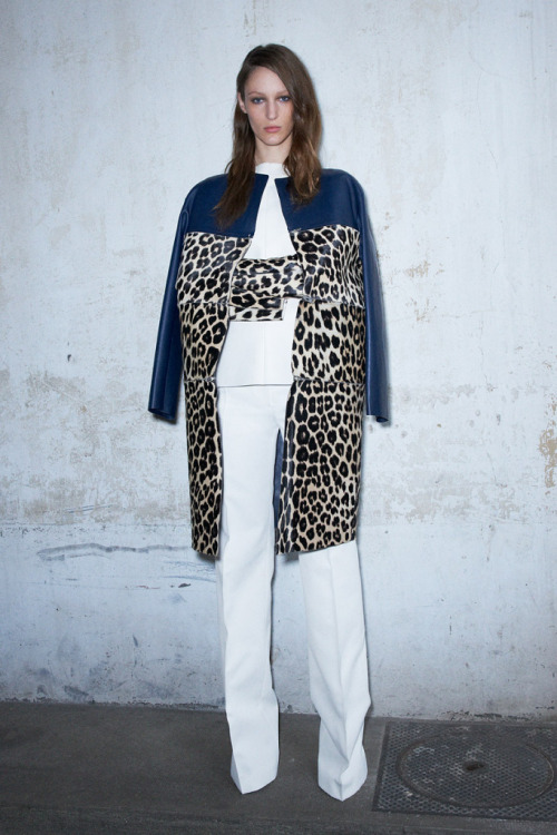 BeLighter Celine Resort 2013 Collection