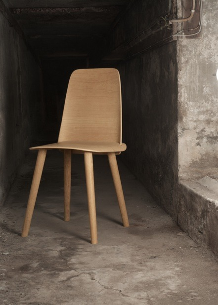 Nord Chair | David Geckeler