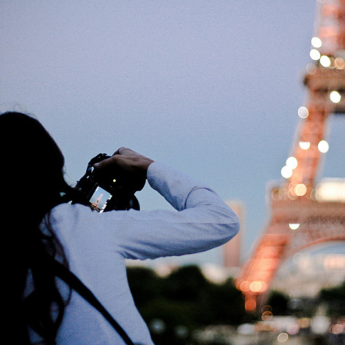Paris, mon Amour # 1 by t.t@o on Flickr.
