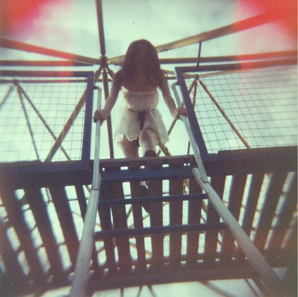 Summer 2011 in Tbilisi, GeorgiaTaken by me with a Holga