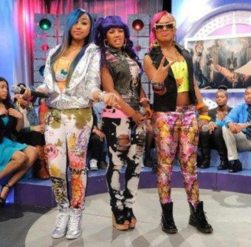 Star , babydoll , beauty ! OMG Girlz !