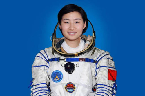 Historic moment for China as Liu Yang, first female Yuhangyuan (astronaut) is launched into space. It is pretty interesting how US reservations on letting in China to the International Space mission (ISS) has led China to come out even better in this field and of course a lot cheaper. (news: China launches space mission with first woman astronaut)