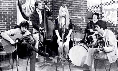 Pentangle - Once I Had A Sweetheart (1969)