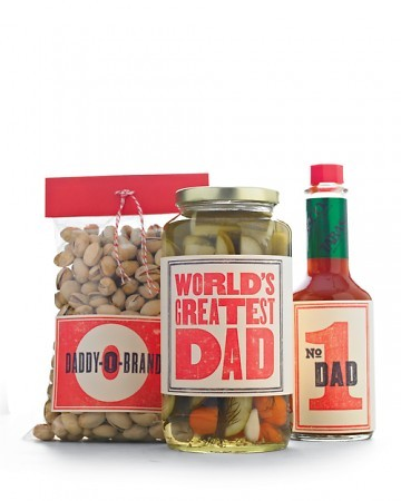 Retro Father's Day Labels, Free Clip-Art here