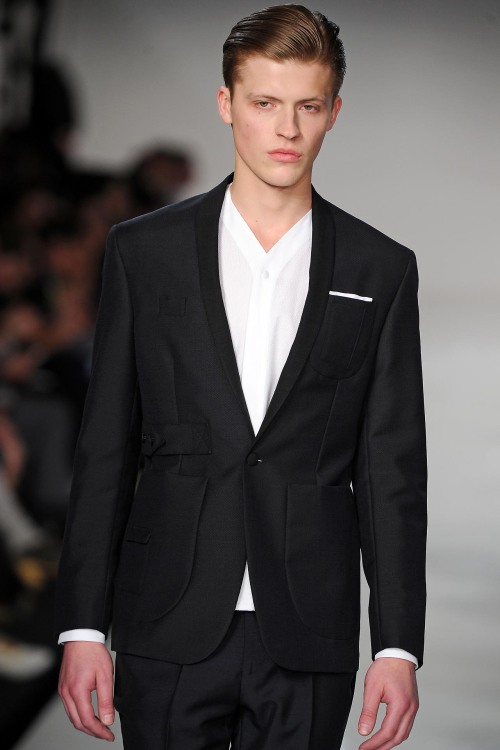 Spencer Hart Spring/Summer 2013