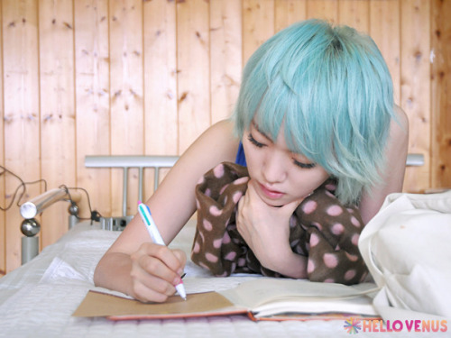 120616 - Lime (Official fan cafe)