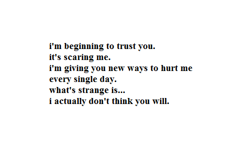 bestlovequotes:  I'm giving you new ways to hurt me every single day | FOLLOW BEST LOVE QUOTES ON TUMBLR  FOR MORE LOVE QUOTES