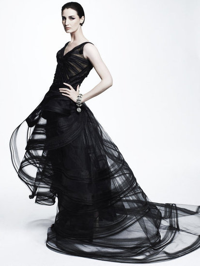 Zac Posen Resort Collection 2013