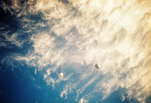 over-ture:  balloon (by riiiman)