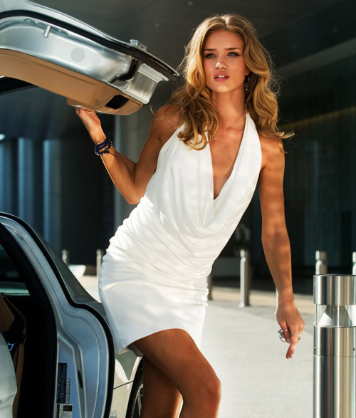 Rosie Huntington-Whiteley joins the cast of Mad Max: Fury Road Mad Max: Fury Road is edging ever closer to shooting, so it's good to here that the casting department in picking up the pace, with supermodel and Transformers 3: Dark Of The Moon actress Rosie Huntington-Whiteley signing on…