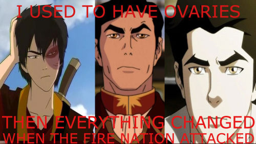 jedibusiness:  water-tribe-korra:  OMFG UNFFFFFFFFFFFFFFFFFF  Mako is just a little shit at this point.