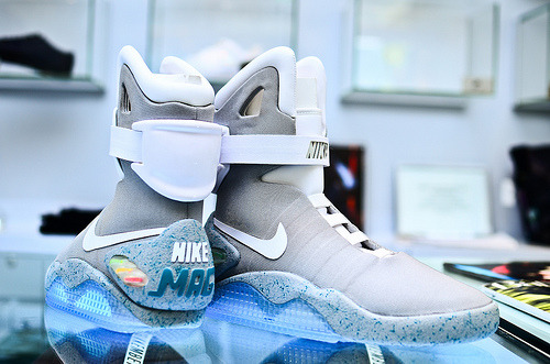 Them Marty McFly's. Ugh! *____*
