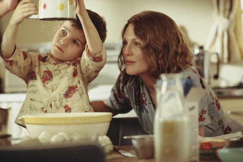 Julianne Moore - The Hours.