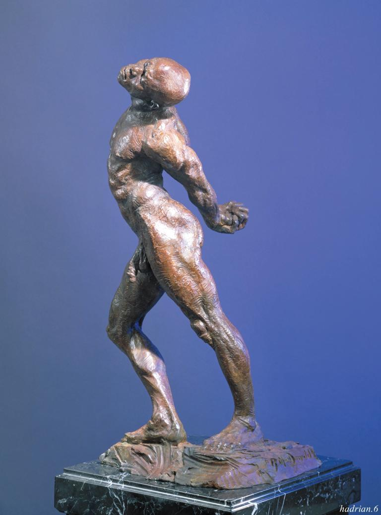 Latim.     Richard MacDonald.   http://hadrian6.tumblr.com