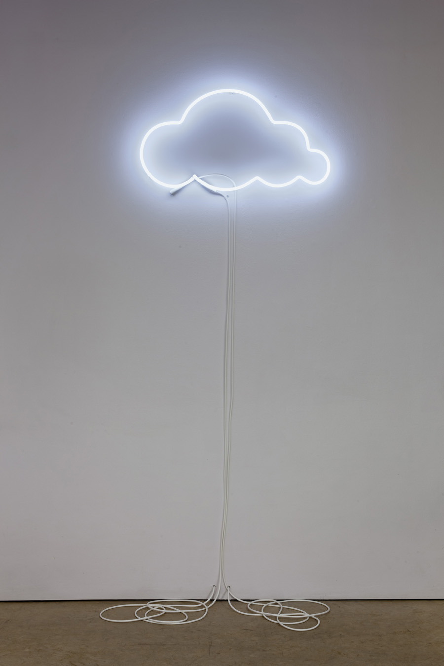 pulmonaire:  Cloud by Laurel Woodcock