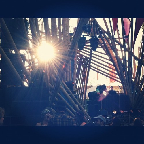 #LIBfestival (Taken with Instagram)