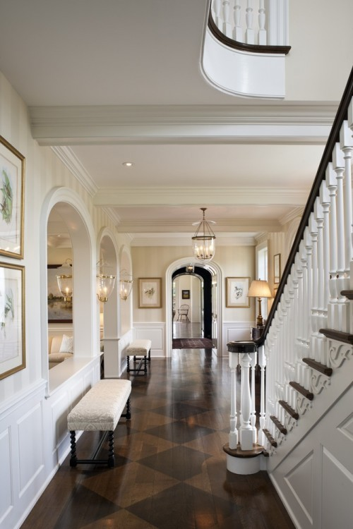 georgianadesign:  Archer & Buchanan Architecture