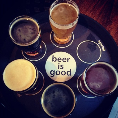 #beer  (Taken with Instagram at Southend Brewery & Smokehouse)