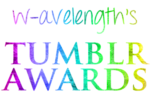 w-avelength:  I'M HOSTING MY FIRST-EVER TUMBLR AWARDS. :)WINNERS WILL GAIN++ so don't miss out!RULES & REGULATIONS:(disobey the rules and you'll be disqualified) Absolutely must be following me, w-avelength. I block liars. Reblogs only! Likes will disqualify you. Reblog up to three times maximum in order to get noticed.  I will choose between one and five (ish) blogs for each category, depending on the notes! I'll be choosing in approximately seven days, on June 23rd, 2012. (Subject to delays.) THIS IS YOUR CHANCE TO GET NOTICED! Winners will get a link on my blog for an undetermined (but extended!) amount of time. I will promote them constantly. They can ask for banners, blog makeovers, double promos, and p4ps whenever they want for as long as the list is up. :) THEY WILL DEFINITELY GAIN.  Must get 250+ notes in the next seven days. Remember, the more notes, the more winners!  CATEGORIES INVOLVED:(subject to change if necessary) Best of: Bohemian/serene blogs, tropical/paradise/indie blogs, color blogs, fashion blogs, personal blogs, grunge blogs, hipster blogs, summer/ocean blogs, and quality/photography blogs.  Extras: I'll also pick blogs for best personality, best banner, best/most unique theme, and a few blogs that are unique and don't fit into any of the above categories! (Or fit into multiple categories.) Don't worry if you don't think you fit into any of the ones I mentioned! I'll be going through and adding categories if need be. :) This will be FAIR and FUN! Go go go go!