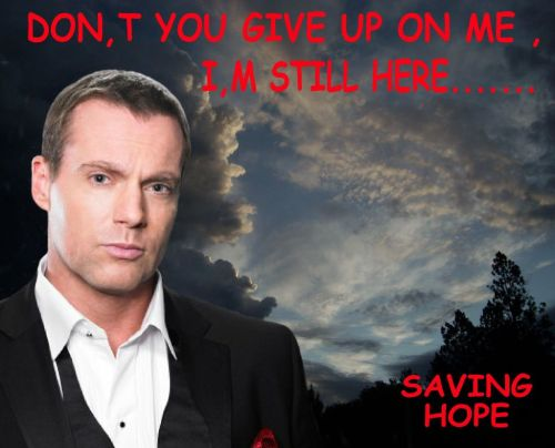 A Saving Hope background that @WINDSON58 has made and kindly allowed us to share and use. Thank you :)