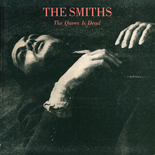 slicingeyeballs:  Released on this day in 1986: The Smiths' 'The Queen is Dead.'