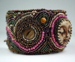 IMG_4188 by River Valley Design on Flickr.Fantastic beadwork! by River Valley on flickr.