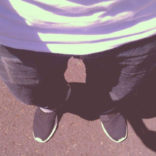 #wdywt #samurai710 #rawdenim #19oz (Taken with Instagram)