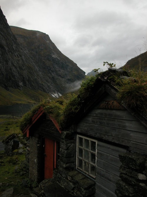 paganroots:   Norway by ~LewisBush