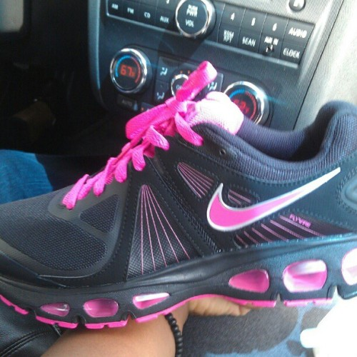 #Nike baby!!! (Taken with Instagram)