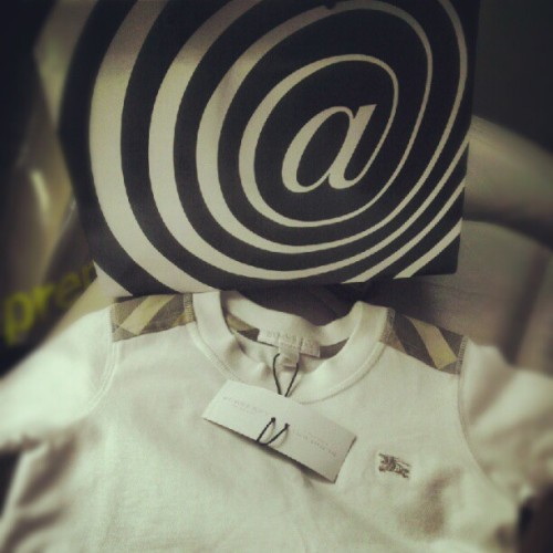 Todays cop #SonSteez  (Taken with Instagram)