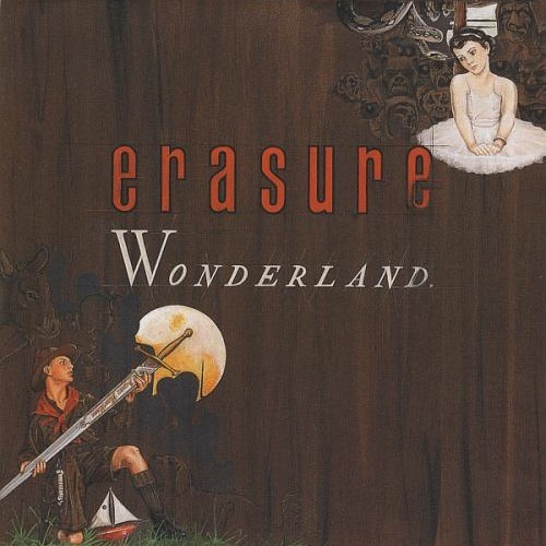 Erasure - Love Is A Loser
