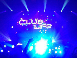 Club Life on Flickr.Tiësto concert, Athens GA. 9/25/11