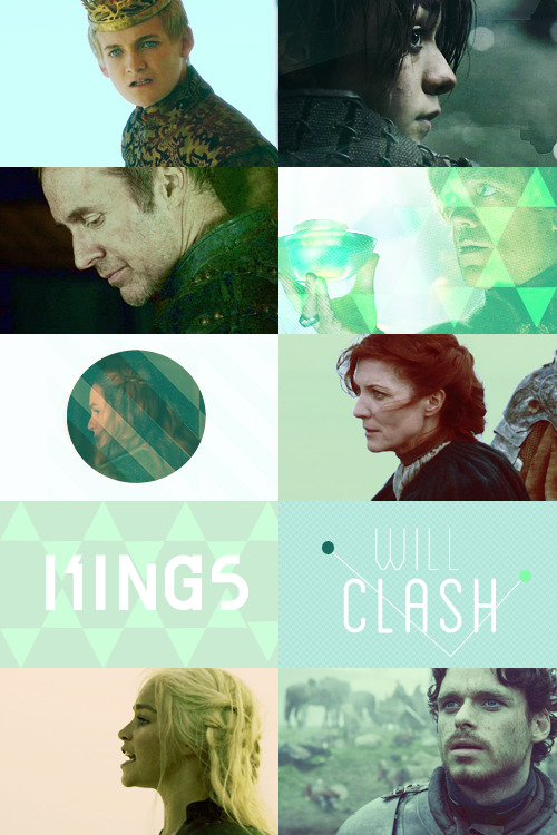 pich-pich:  Game of Thrones + green asked by: lena—headeys