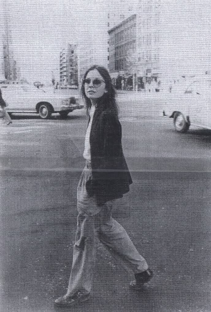 gaws:  YOUNG DIANE KEATON CAME THROUGH BREAKIN HEARTS