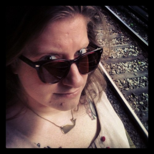 #selfportrait #gpoy (Taken with Instagram)